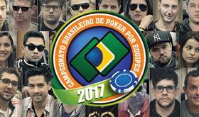 Conheça os jogadores do Brasileiro por Equipes 2017/CardPlayer.com.br