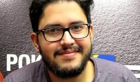 Fernando Viana puxa a fila na decisão do BSOP São Paulo/CardPlayer.com.br