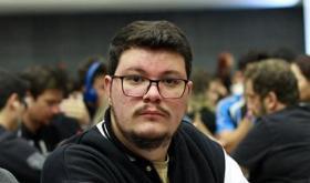 """Lincon """"Lincownz"""" Freitas forra pesado no PokerStars/CardPlayer.com.br"""