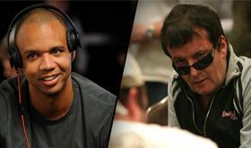 """Ivey e """"Devilfish"""" são eleitos para o Hall da Fama/CardPlayer.com.br"""