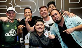 Affif Prado é campeão do High Roller do BSOP São Paulo/CardPlayer.com.br