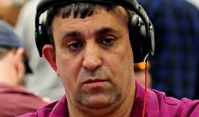 Marcelo Mesqueu segue na liderança do ranking do BSOP/CardPlayer.com.br