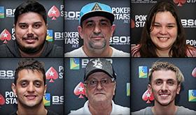 Conheça os campeões do BSOP São Paulo/CardPlayer.com.br