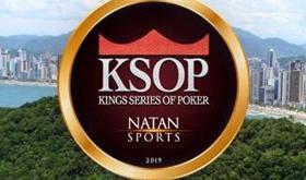 Satélite no BPL vai distribuir 20 vagas para o KSOP /CardPlayer.com.br