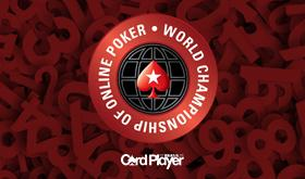 Confira os números do WCOOP 2017/CardPlayer.com.br