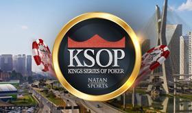KSOP retorna a São Paulo em 2019/CardPlayer.com.br
