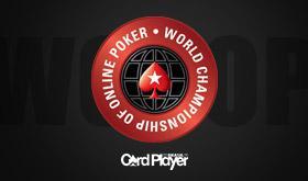 Veja como foi a decisão do High Roller de NLH do WCOOP/CardPlayer.com.br
