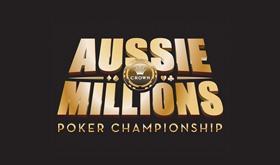 SHR de AUD$ 200.000 do Aussie Millions é cancelado/CardPlayer.com.br