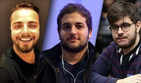 Três brasileiros ficam ITM em High Roller do TCOOP/CardPlayer.com.br