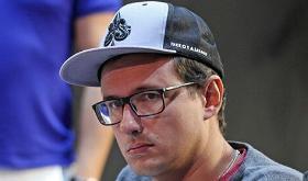 Guilherme Trevisan lidera decisão do BSOP Salvador/CardPlayer.com.br