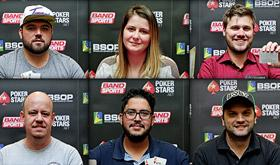Conheça todos os campeões do BSOP São Paulo/CardPlayer.com.br