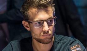 Laszlo Bujtas é o novo líder do Main Event da WSOPE/CardPlayer.com.br
