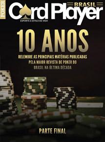 GRÁTIS! CardPlayer Brasil Digital 51 - agosto/2017