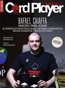 GRÁTIS! CardPlayer Brasil Digital 52 - setembro/2017