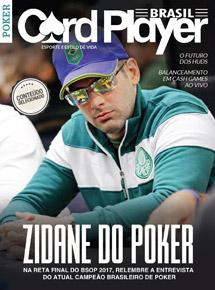 GRÁTIS! CardPlayer Brasil Digital 53 - outubro/2017