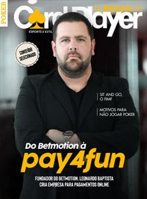 GRÁTIS! CardPlayer Brasil Digital 56 - abril/2018