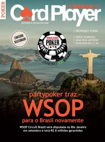 GRÁTIS! CardPlayer Brasil Digital 58 - agosto/2018