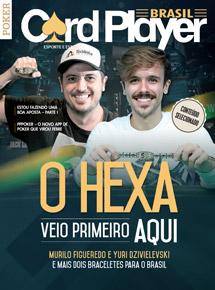GRÁTIS! CardPlayer Brasil Digital 61 - setembro/2019