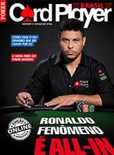 CardPlayer Brasil Digital 15 - Agosto/2013