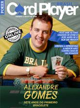 CardPlayer Brasil Digital 27 - junho/2015