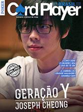 CardPlayer Brasil Digital 33 - dezembro/2015