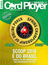CardPlayer Brasil Digital 38 - junho/2016