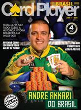 CardPlayer Brasil Digital 4 - agosto/2011