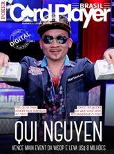 CardPlayer Brasil Digital 43 - novembro/2016