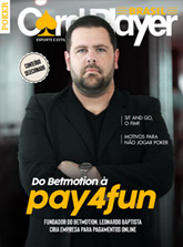 CardPlayer Brasil Digital 56 - abril/2018