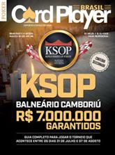 CardPlayer Brasil Digital 60 - julho/2019