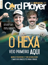 CardPlayer Brasil Digital 61 - setembro/2019