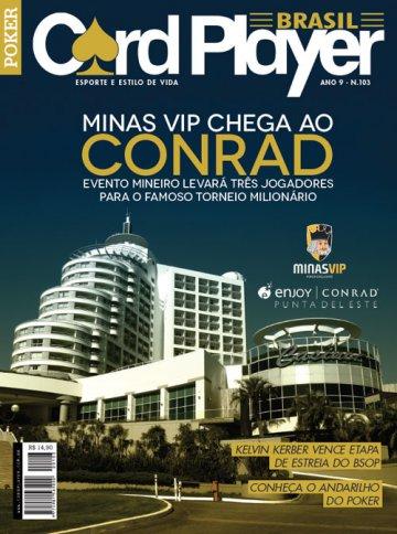 EDIÇÃO 103, fevereiro/2016 - Minas Vip