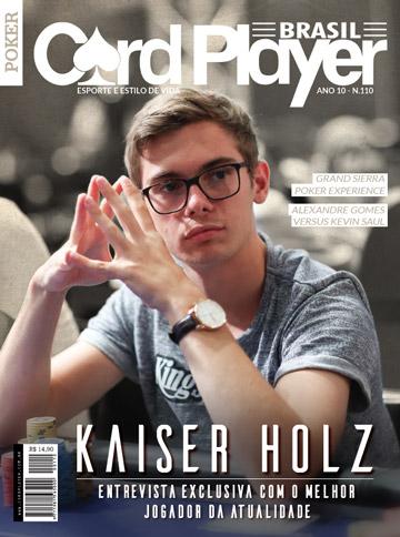 EDIÇÃO 110, setembro/2016 - Kaiser Holz