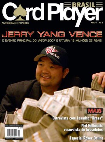 EDIÇÃO 2, setembro/2007 - Jerry Yang