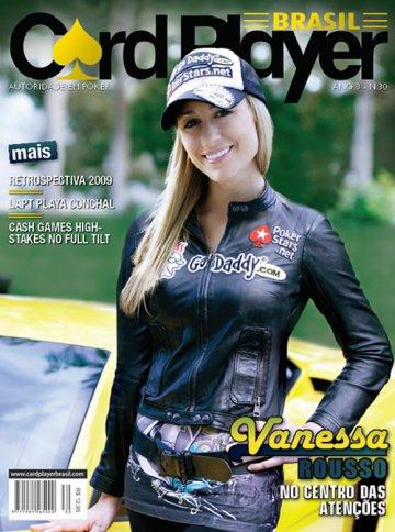 EDIÇÃO 30, janeiro/2010 - Vanessa Rousso