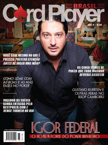 EDIÇÃO 46, maio/2011 - Igor Federal