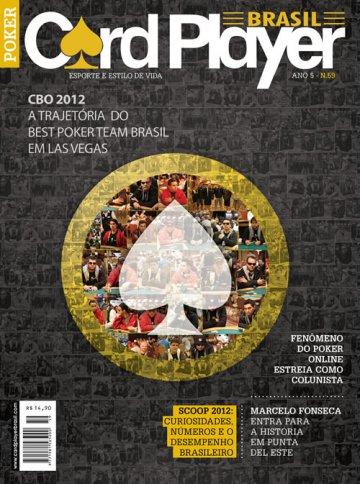 EDIÇÃO 59, junho/2012 - CBO 2012