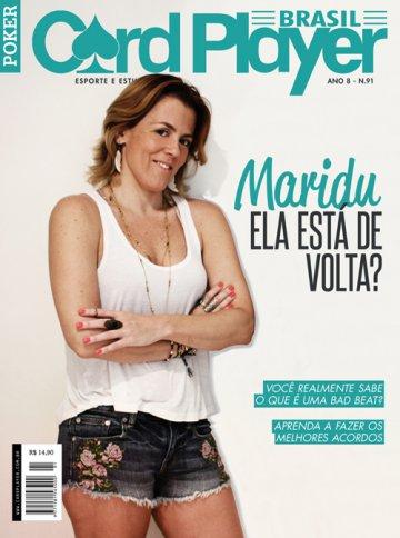 EDIÇÃO 91, Fevereiro/2015 - Maridu