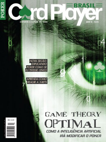 EDIÇÃO 93, abril/2015 - Game Theory Optimal