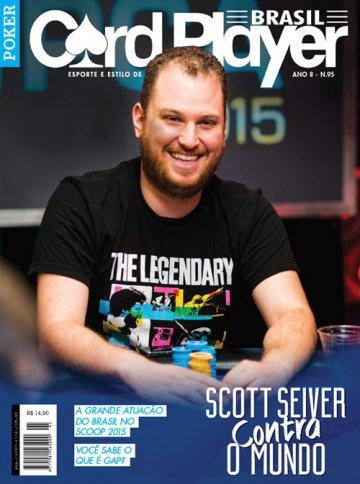 EDIÇÃO 95, junho/2015 - Scott Seiver