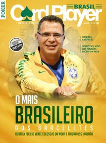 CardPlayer Brasil 128 - Ano 11, julho/2018