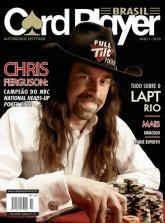 CardPlayer Brasil 10 - Ano 1, maio/2008