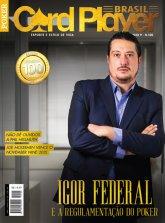 CardPlayer Brasil 100 - Ano 9, novembro/2015