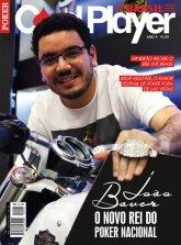 CardPlayer Brasil 101 - Ano 9, dezembro/2015
