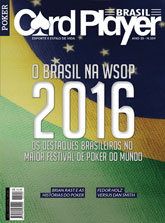 CardPlayer Brasil 109 - Ano 10, agosto/2016