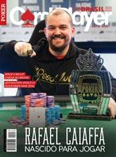 CardPlayer Brasil 112 - Ano 10, novembro/2016
