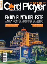 CardPlayer Brasil 115 - Ano 10, fevereiro/2017