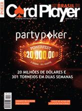 CardPlayer Brasil 117 - Ano 10, abril/2017