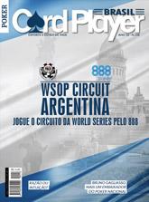 CardPlayer Brasil - 118: WSOP Circuit Argentina - Com a chancela do 888poker, WSOP Circuit chega à Argentina