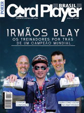 CardPlayer Brasil 119 - Ano 10, junho/2017